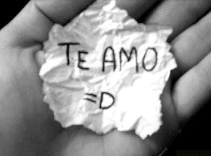 Como decir Te amo (imagenes).....